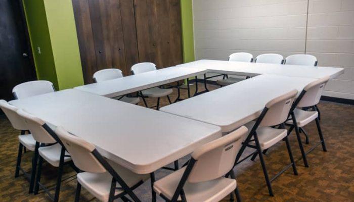 Meeting Activity Room