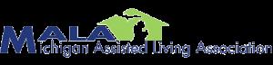 Michigan Assisted Living Association logo.